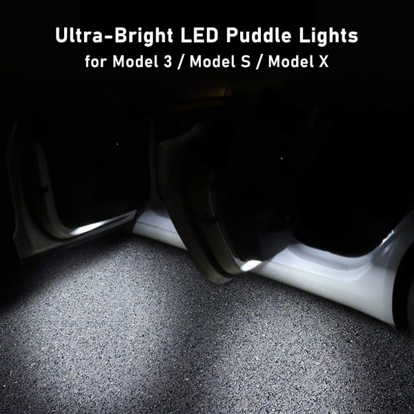 Teska Interior Ultra-Bright LED Lights