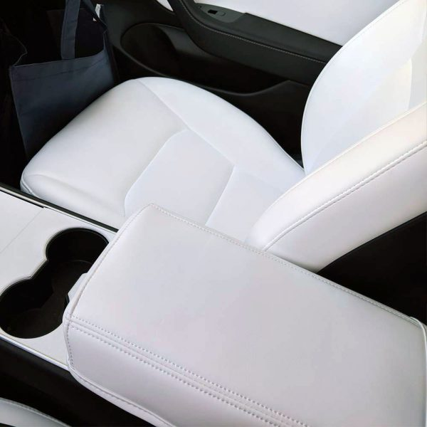 Tesla Model 3 Seat Covers Full Set