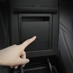 Armrest Secret Compartment for Tesla Model 3