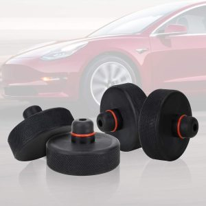 Jack Pads for Tesla Model 3, Model S & Model X