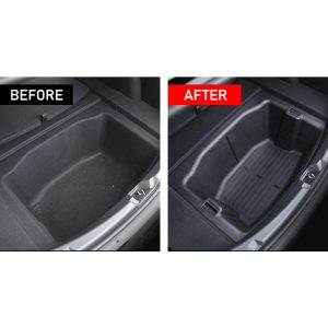 Tesla Model 3 Boot Cargo Storage Tub
