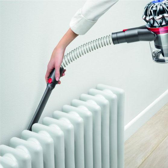 Flexible Extension Hose for Dyson Cordless Vacuum Cleaner