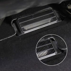 Floor Vent Grille for Tesla Model 3 RHD NZ
