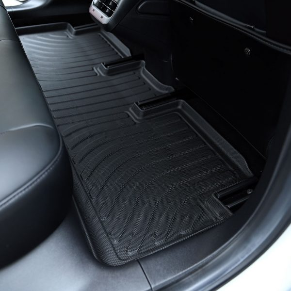 3D Heavy Duty Floor Mats for Tesla Model 3